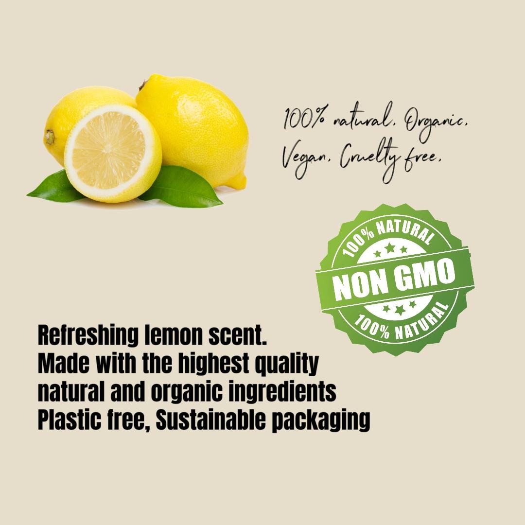 Whipped Lemon Firming Body Butter Kind Shop 4