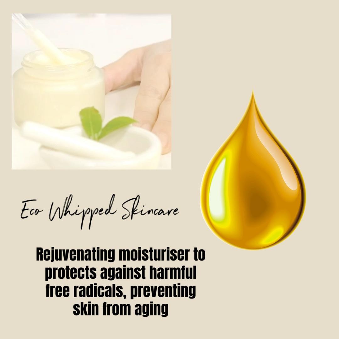 Whipped Red Mandarin Rejuvenating Body Butter Kind Shop 4