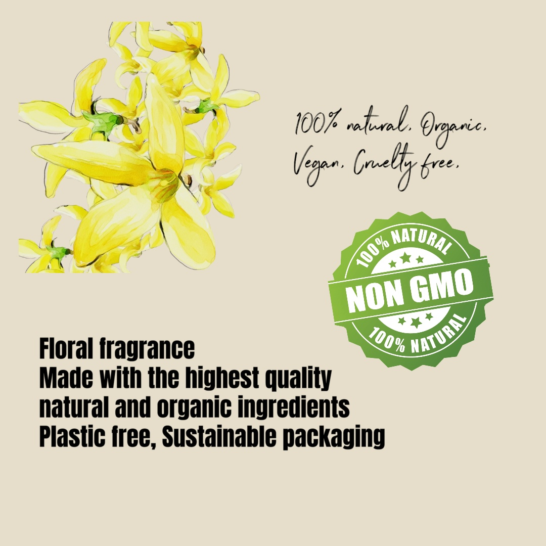 Whipped Ylang Ylang Regenerating Body Butter Kind Shop 4