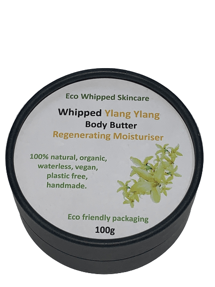 Whipped Ylang Ylang Regenerating Body Butter Kind Shop