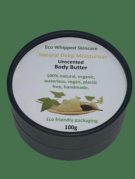 Natural Deep Moisturiser | Unscented Allergens free Kind Shop