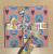 Easter Reusable Fabric Gift Wrap (Bunny & Hearts)