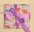 Children Kids Reusable Fabric Gift Wrap (Butterflies)