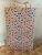 Extra Large Tall Reusable Kids Fabric Gift Bag with Handles (Dinosaur Print)