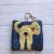 Golden Retriever Eco Plastic Free Dog Poo Bag Holder –